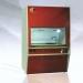 هود شیمیایی مدل AZ/HF930