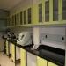 سکوبندی های آزمایشگاهی